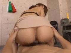 巨乳先生とセックス