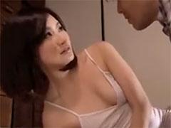 浮気する欲求不満の主婦