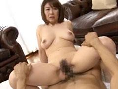 人妻の浮気SEX