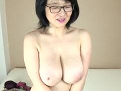 49歳の巨乳主婦